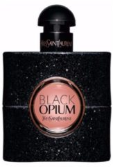 Yves Saint Laurent Black Opium Wild Edition - 50 ml - Eau de Parfum - For Women