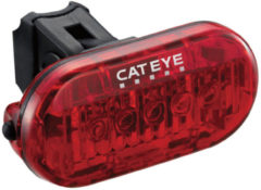 CatEye LD 155 - Fietsachterlicht - LED - Batterij - Rood