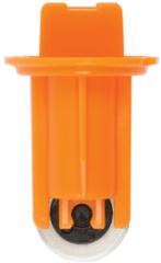 Fiskars Reservemessen voor cirkelsnijder, d: 18 mm, 1 stuk