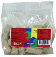 Tijssen Vanilia Paardensnoepjes - Tropical - 330 gram