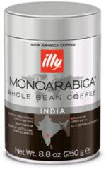 Illy koffiebonen Monoarabica India
