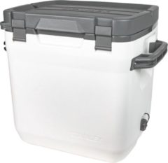 Stanley The Cold For Days Outdoor Cooler 28.3L Koelbox Lichtgrijs/Donkergrijs