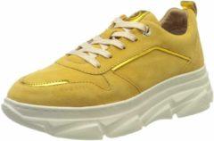 Bugatti Sneakers geel - Maat 41