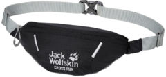Zwarte Jack Wolfskin Cross Run Heuptas Black