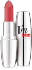 PUPA I'm Pure Colour Absolute Shine Lipstick (Various Shades) - Frosted Apricot