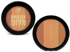 W7 Make-Up W7 Bronzing Powder - Sun Baby Bronze Diva 10gr