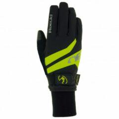 Roeckl Sports - Rocca GTX - Handschoenen maat 8, zwart
