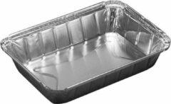 Merkloos / Sans marque Bak, Aluminium, 930ml, 214x151x38mm, aluminium
