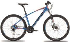 29 Zoll Mountainbike 24 Gang Montana Urano Wham blau