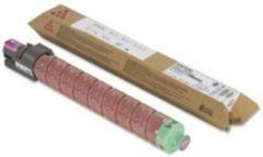 Paarse Ricoh 841552 toner magenta standard capacity 10.000 pagina's 1-pack MPC400E