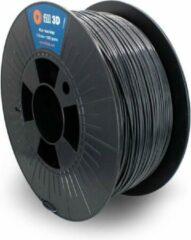 Fill 3D PLA Iron Grey (donkergrijs) 1 kg