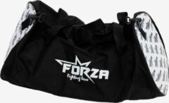 Forza Fighting Gear FORZA SPORTTAS - ZWART/WIT