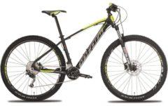 29 Zoll Mountainbike 20 Gang Montana Urano Wham schwarz-gelb