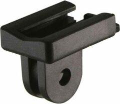 Zwarte Sigma Sport Sigma - Adapter voor Action Cam (GoPro) - Houder Buster 100/200/600
