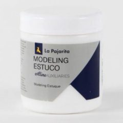 La Pajarita Modeleer Stucco 250 ml