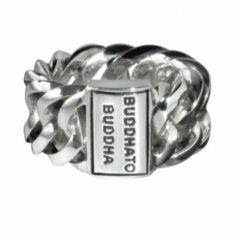 Buddha to Buddha 500 Ring Chain zilver Maat 17