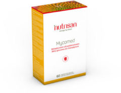 Nutrisan Mycomed Capsules 60st
