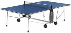 CORNILLEAU Tafeltennistafel / pingpongtafel 100 indoor blauw