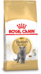 ROYAL CANIN® Royal Canin British Shorthair Adult - Kattenvoer - 4 kg