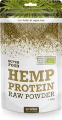 Purasana Hulled Hemp Raw Seeds