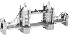Metal Earth constructie speelgoed London Tower Bridge