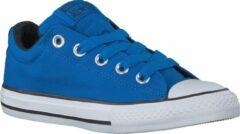 Blauwe Converse 656010C