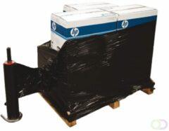 Wikkelfolie CleverPack 500mmx300m 23Mu zwart