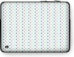 """DuckZip Laptophoes 13 inch – Macbook Sleeve 13"""" - Geometric N°8"""