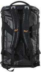 Jack Wolfskin Expedition Trunk 65 Unisex - Reisetasche - Gr. ONE SIZE - schwarz / black - Duffle - 65 l