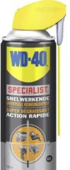 Transparante WD-40 WD 40 bike cleaner spray 500 ml