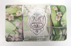 Merkloos / Sans marque La Florentina handgemaakte zeep 200 gr