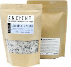 WGifts Himalayan Bath Salt Blend 500g - Relax