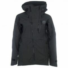 Backcountry - Women's Stretch 3L Gore Jacket - Ski-jas maat S, zwart