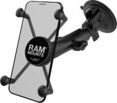 RAM Mount RAM-B-166-C-UN10U houder Mobiele telefoon/Smartphone Zwart Passieve houder