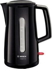 Bosch TWK3A013 CompactClass - Waterkoker - Zwart