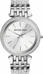Zilveren Horloge MICHAEL Michael Kors MK3190 Darci Horloge
