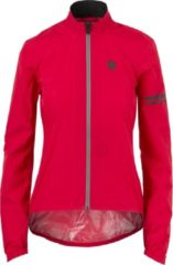 AGU AGU Regenjas Essential Dames - Rood - Maat XS - TRUE RED - XS