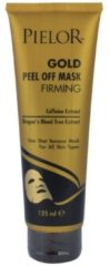 PIELOR Peel off Mask 125ml gold