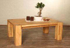 Couchtisch, Premium collection by Home affaire, »Big Oak«