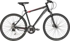 28 Zoll Herren Hybrid Mountainbike 24 Gang Adriatica Boxter GS... 50cm