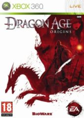 Bioware Dragon Age: Origins /X360