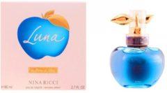 Damesparfum Luna Nina Ricci EDT 50 ml