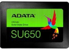 ADATA SU650 2.5'' 120 GB SATA III SLC
