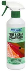 Nikwax Tent en Gear Solar Wash Spray on