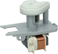 Balay, Bosch, Constructa, Koenic, Novamatic, Schulthess, Siemens Pumpe für Trockner (ohne Elektroden, Kodenswasserschlauch 10mm) 145155, 00145155