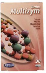 Orthonat Ortho Multizym (30cap)