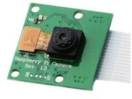 Raspberry Pi Foundation Raspberry Pi Pi Camera Module - Camera RB-CAMERA