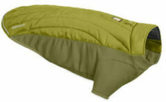 Groene Ruffwear Powder Hound - XXS - Forest Green