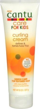Afbeelding van Cantu Care For Kids Curling Cream 227 gr