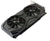 ZOTAC GeForce GTX 1080 AMP! Edition, Grafikkarte + NVIDIA BE THE HERO DC (einlösbar bis 30.06.17)-Spiel